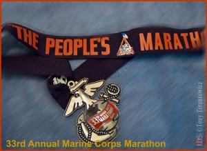 MCM Medal 33rd Annual