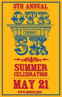 OTR 5K & Summer Celebration