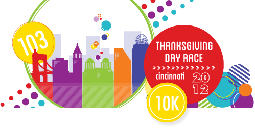 103 thanksgiving day race